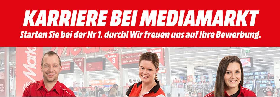 """Lehre zum/r Elektro- und ElektronikfachberaterIn, Schwerpunkt """"Digitaler  Verkauf"""" - MediaMarkt - jungkick.com"""